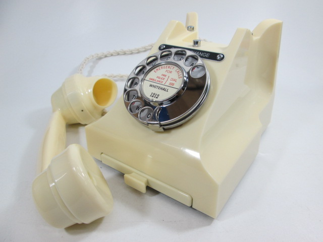 Vintage Telephone repair