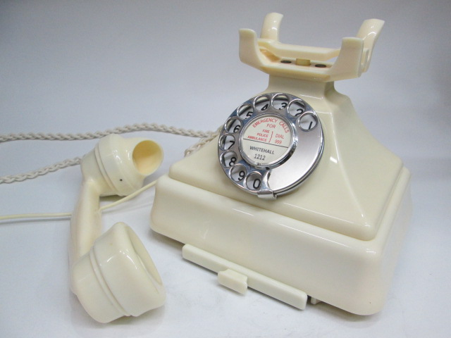 Abdy Antique Telephones contact details