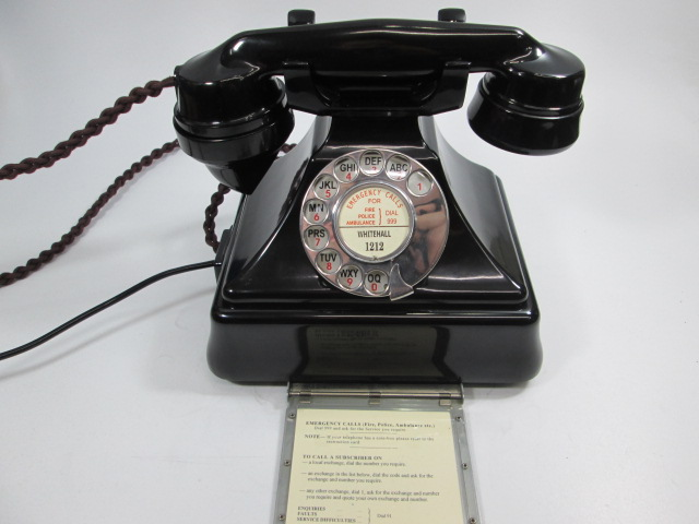 Vintage 200 series Telephones